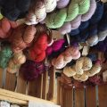 Stand Atelier Sopra Knit&Knot beurs
