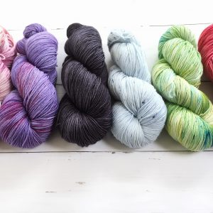 Supersoft Merino fingering weight
