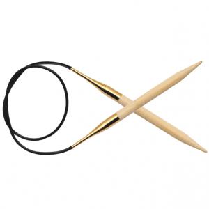 KnitPro Bamboo rondbreinaalden